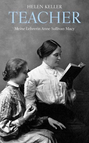 Teacher Helen Keller
