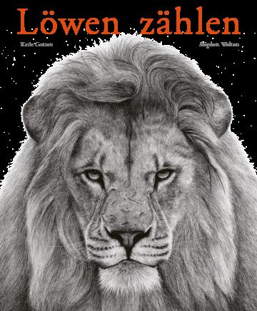 Löwen zählen Katie Cotton  Stephen Walton