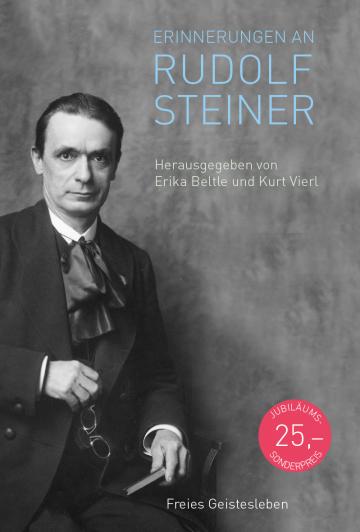 Erinnerungen an Rudolf Steiner  Erika Beltle, Kurt Vierl