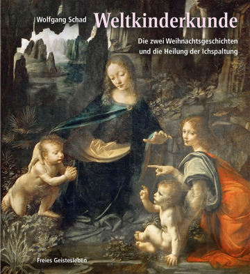 Weltkinderkunde  Prof. Dr. Wolfgang Schad