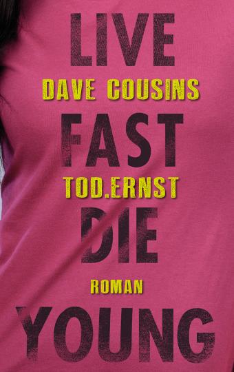 Tod.Ernst Dave Cousins