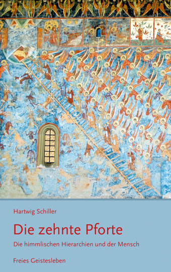 Die zehnte Pforte  Hartwig Schiller