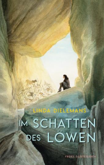 Im Schatten des Löwen  Linda Dielemans