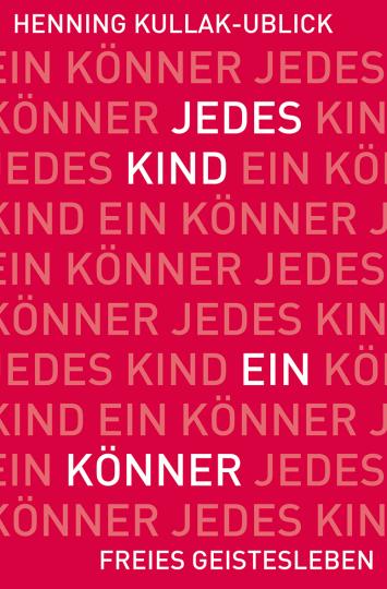 Jedes Kind ein Könner Henning Kullak-Ublick