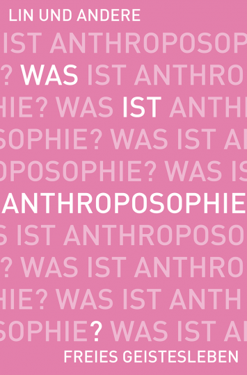 Was ist Anthroposophie?   Jean-Claude Lin