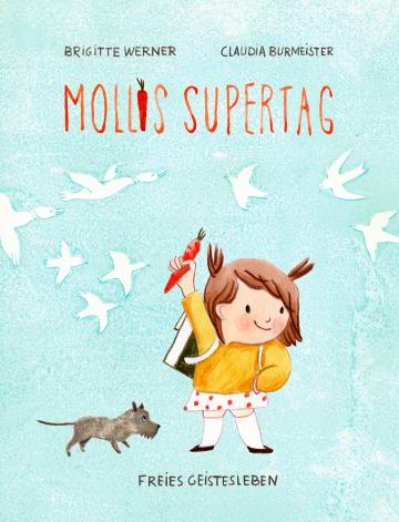 Mollis Supertag  Brigitte Werner    Claudia Burmeister