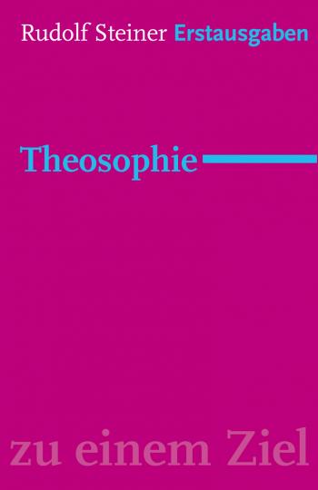 Theosophie  Rudolf Steiner   Jean-Claude Lin
