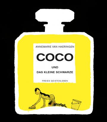 Coco und das kleine Schwarze Annemarie van Haeringen