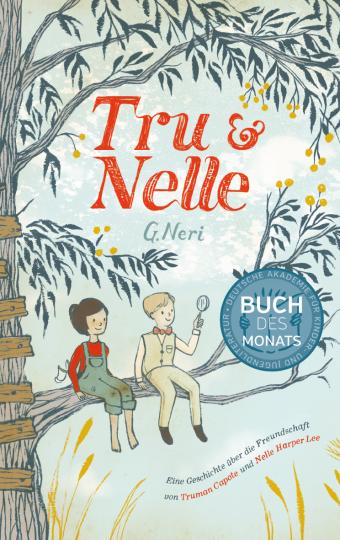 Tru & Nelle  G. Neri