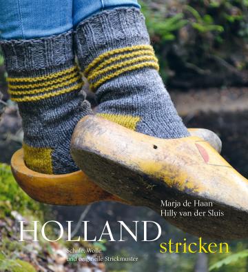 Holland stricken  Marja de Haan ,  Hilly van der Sluis
