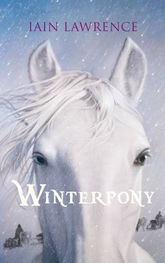 Winterpony  Iain Lawrence