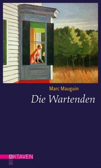 Die Wartenden Marc Mauguin