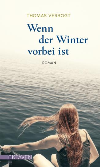 Wenn der Winter vorbei ist  Thomas Verbogt