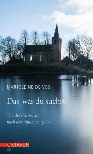 Das, was du suchst  Marjoleine de Vos