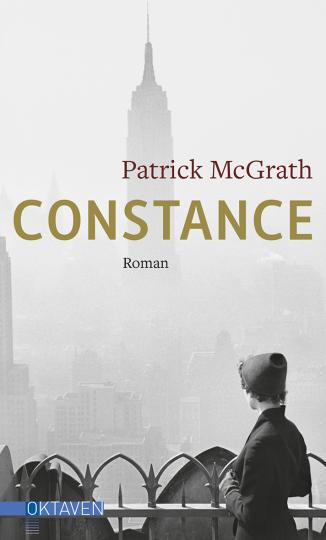 Constance  Patrick McGrath