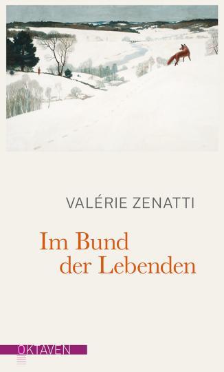 Im Bund der Lebenden  Valérie Zenatti