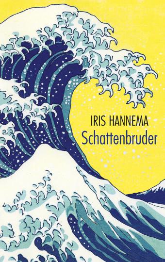 Schattenbruder  Iris Hannema