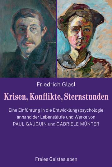 Krisen, Konflikte, Sternstunden  Friedrich Glasl