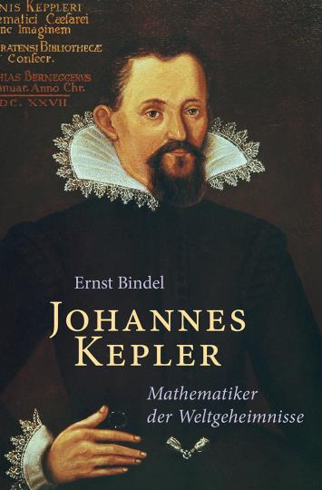 Johannes Kepler  Ernst Bindel