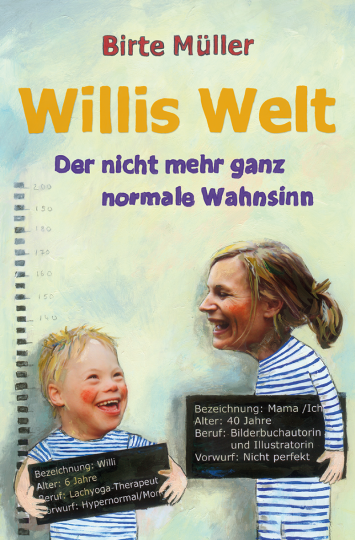Willis Welt  Birte Müller