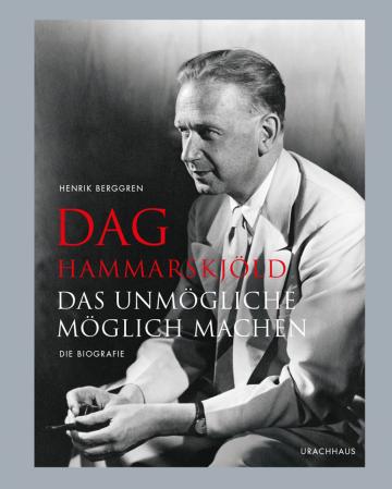 Dag Hammarskjöld  Henrik Berggren