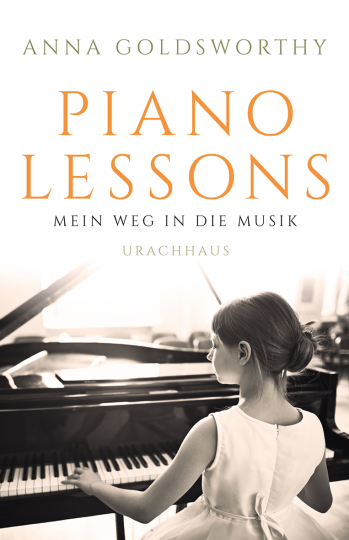 Piano Lessons Anna Goldsworthy