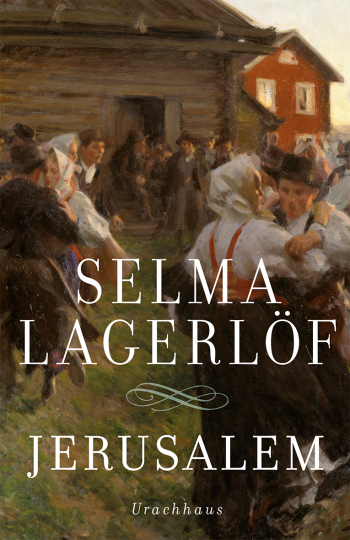 Jerusalem  Selma Lagerlöf