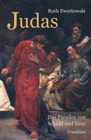 Judas  Ruth Ewertowski