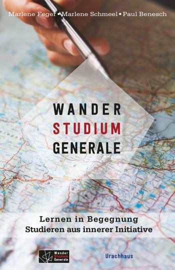 WanderStudiumGenerale Marlene Schmeel, Paul Benesch, Marlene Feger