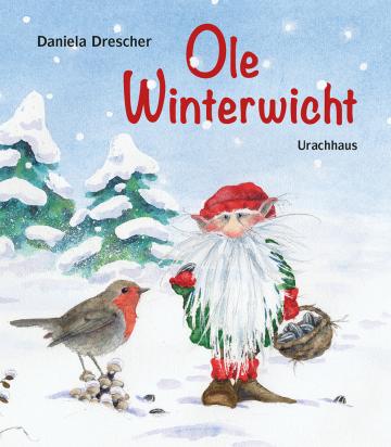 Ole Winterwicht  Daniela Drescher