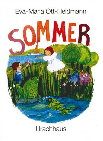 Sommer  Eva-Maria Ott-Heidmann