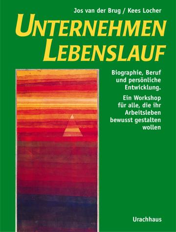 Unternehmen Lebenslauf Kees Locher, Jos van der Brug