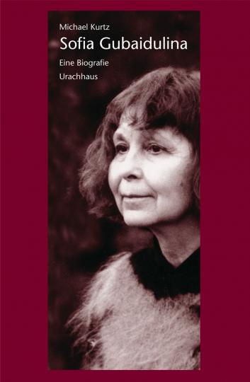 Sofia Gubaidulina Michael Kurtz