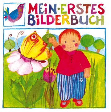 Mein erstes Bilderbuch Eva-Maria Ott-Heidmann