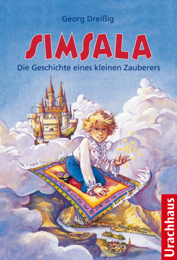 Simsala  Georg Dreißig