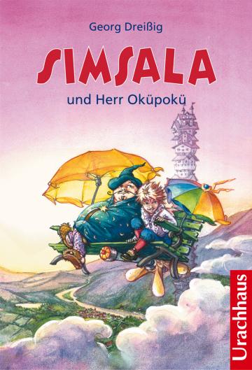 Simsala und Herr Oküpokü  Georg Dreißig