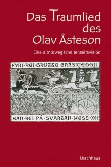 Das Traumlied des Olaf Asteson  Dan Lindholm