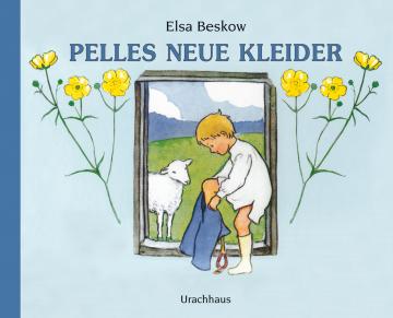 Pelles neue Kleider  Elsa Beskow