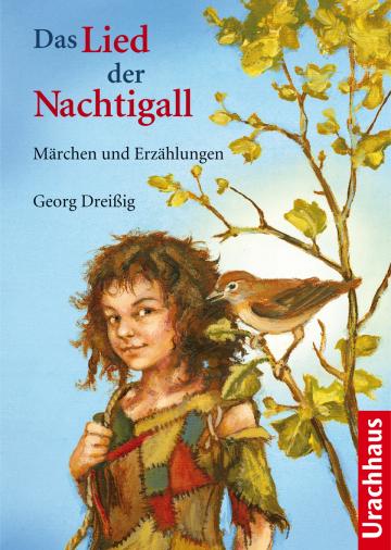 Das Lied der Nachtigall  Georg Dreißig