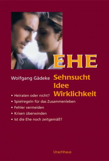 Ehe Wolfgang Gädeke