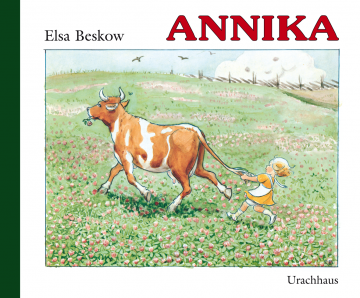 Annika  Elsa Beskow