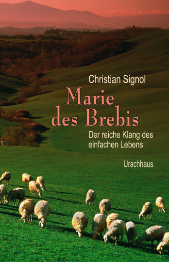 Marie des Brebis  Christian Signol