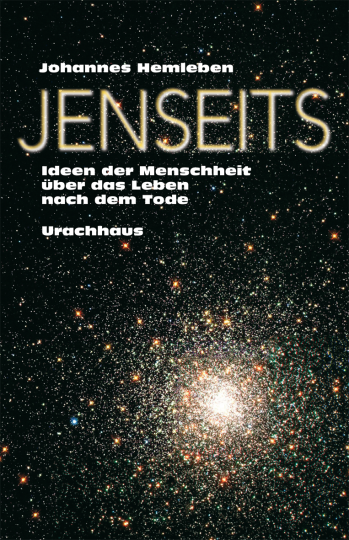 Jenseits  Johannes Hemleben