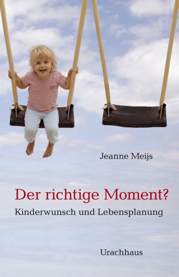 Der richtige Moment?  Jeanne Meijs