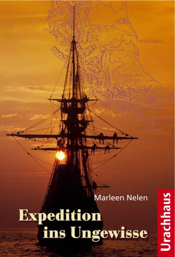 Expedition ins Ungewisse Marleen Nelen