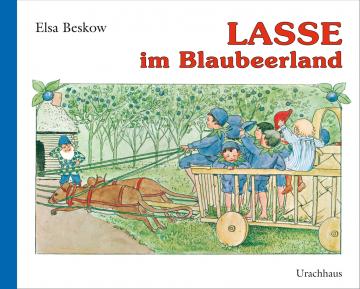 Lasse im Blaubeerland  Elsa Beskow