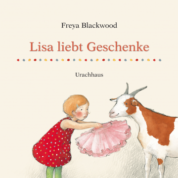 Lisa liebt Geschenke Freya Blackwood