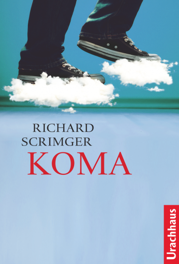 Koma  Richard Scrimger