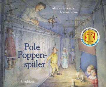 Pole Poppenspäler    Maren Briswalter