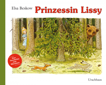 Prinzessin Lissy Elsa Beskow